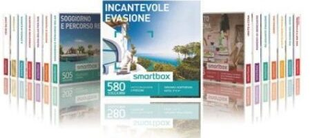 regalare+smartbox
